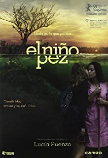 El Niño Pez (2009) (Import Movie) (European Format - Zone 2