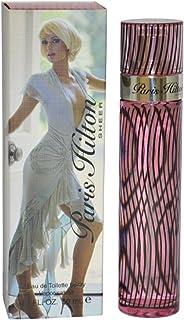 (Pack of 1) - Women's Paris Hilton Sheer by Paris Hilton Eau de Toilette Spray - 1.7 oz