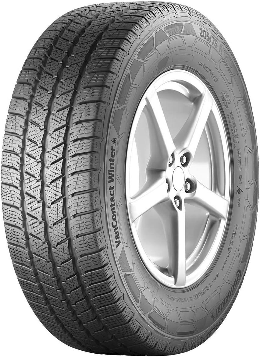 Continental 35443 215 65 R16 109t C B 73 Db Winterreifen Auto