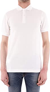 Fred Perry Men's Twin Tipped Polo,White, 2X-Large