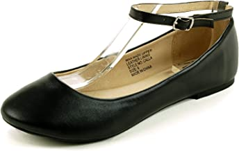 Best mary jane ankle strap flats Reviews