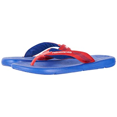 Havaianas Surf Pro Flip Flops (Marine Blue) Men