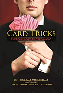 Best stage card magic Reviews