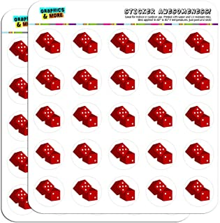 dice sticker