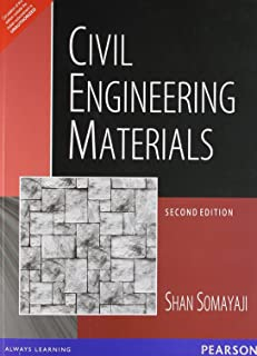 Best civil engineering materials somayaji Reviews