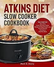Best atkins diet crock pot recipes Reviews