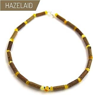 HAZELAID (TM Child Hazelwood-Amber Necklace - 11