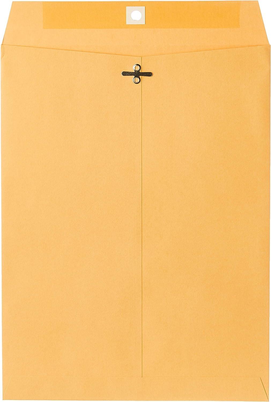 Mead Envelopes Clasp 9