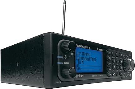 Digital Radio Scanners   Amazon com