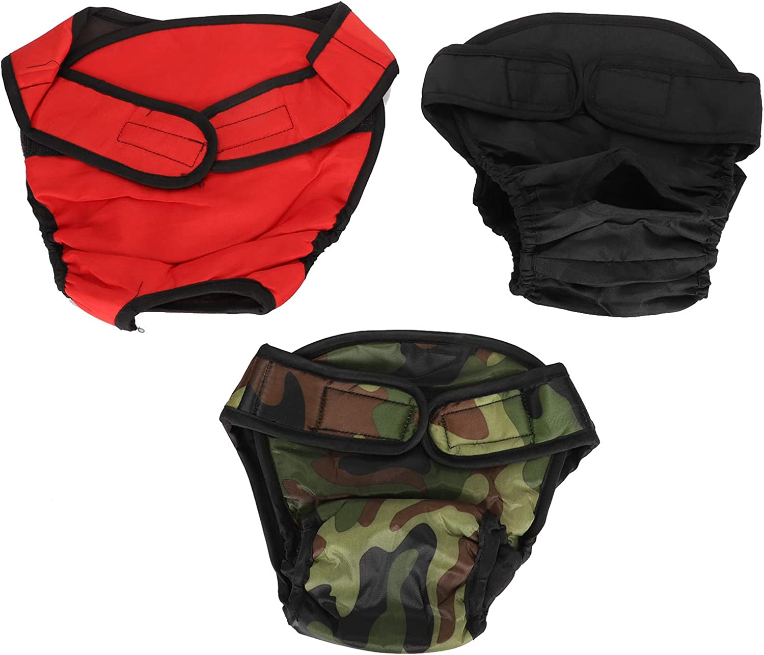 July Gifts Cosiki Pet Max 41% OFF Diaper Comfortable Dog Max 55% OFF Pants Menstrual Bl