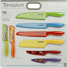 Best tomodachi hampton forge knives 16 piece Reviews