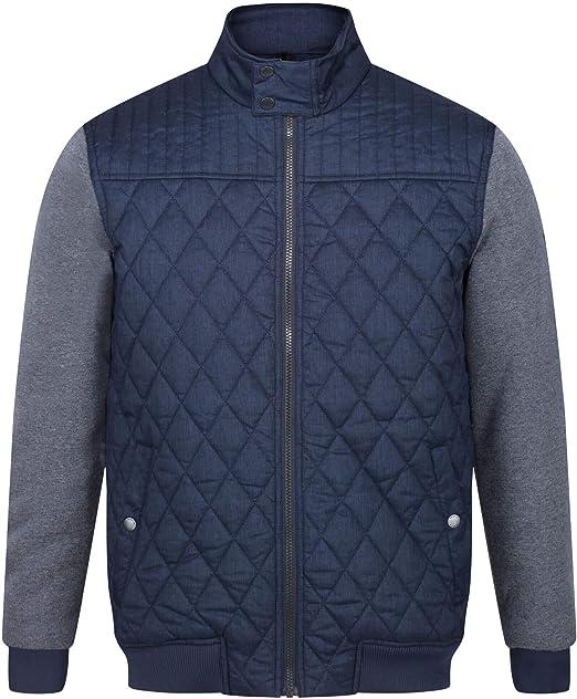Regatta Rafiq Veste Matelass/ée Homme L/ég/ère et Isolante avec Doublure en Polyester Baffled//Quilted Jackets