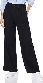 Levi's Pleated Wide Leg Trouser Pantalones para Mujer
