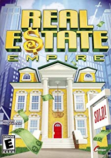 Best real estate empire game Reviews