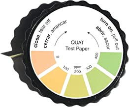 qac test papers