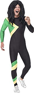 jamaican bobsled outfit
