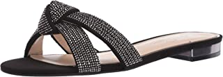 Jessica Simpson Women's Alisen2 Flat Sandal