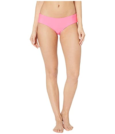 MIKOH SWIMWEAR Bondi Bottom (Paradise Pink) Women