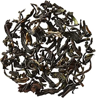 Darjeeling Tea - Organic - Loose Leaf - Bulk - Non GMO - 96 Servings, 8 oz