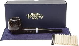 savinelli pipe