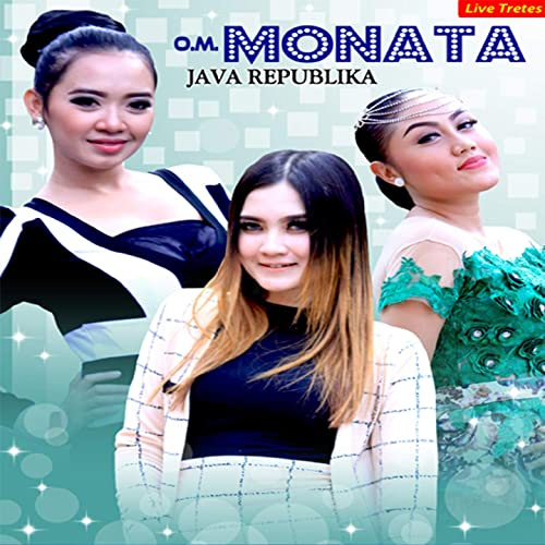 Monata Java Republika (Live) by Sodiq Monata on Amazon Music