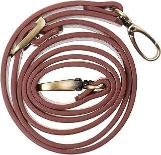 "Baosity 47""/120cm Bag Accessories Replacement Bag Strap PU Leather Handbag Handle Purse"