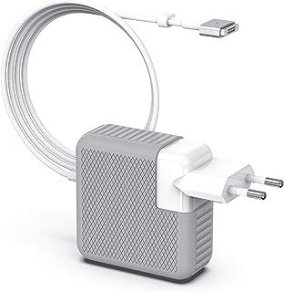 SIXNWELL Compatible con Cargador MacBook, Cargador MacBook Air, 45W Magsafe 2 Adaptador de Corriente para MacBook Air 11