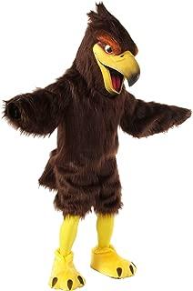 ALINCO Hawk Mascot Costume