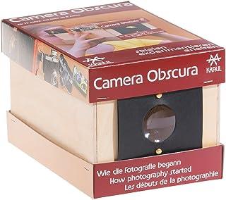Kraul Obscura Camera