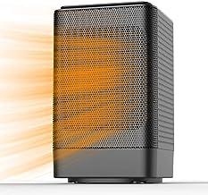 Amazon Com Lasko 754200 Ceramic Heater With Adjustable Thermostat