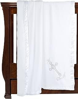 Best ivory christening blanket Reviews