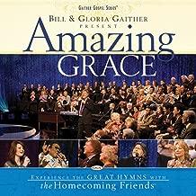 Burdens Are Lifted At Calvary (Amazing Grace Album Version)