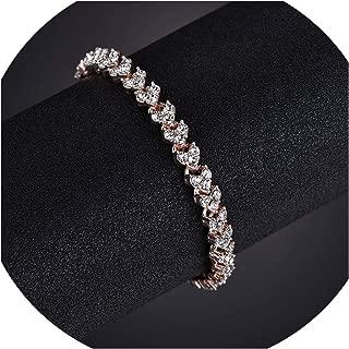 DonhDonh Charm Woven Rope String Bracelet Yoga Bracelet Simple Handmade Girls Friendship Bracelet for Men Women,5