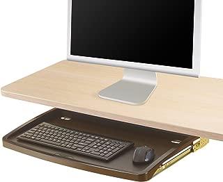 Kensington Under-desk Comfort Keyboard Drawer with SmartFit System (K60004US)