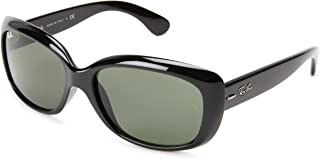 Ray-Ban Women's RB4101 Jackie Ohh Sunglasses