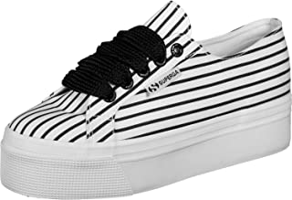 Superga 2790_cotstripew Shoes