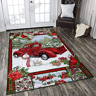 Best christmas area rugs 8 x 10 Reviews