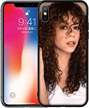 Inspired by Mariah Carey Phone Case Compatible With Iphone 7 XR 6s Plus 6 X 8 9 11 Cases Pro XS Max Clear Iphones Cases TPU - Japan- Someday- Jewelry- Puzzle- Puzzle- 4000098826255