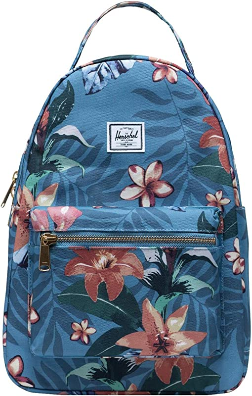 Summer Floral Heaven Blue