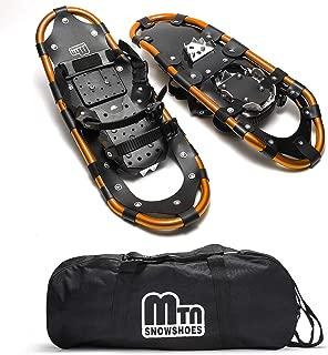 Trekker Snowshoes 22