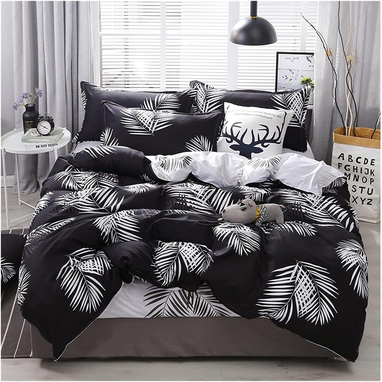 LSDJ Overseas parallel import regular item QMDSH Home Textile Girl Bedding Set Cover Peach Duvet Pink Sale SALE% OFF