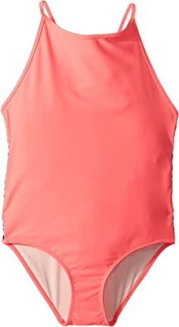 Sandine ABUCF One-Piece (Little Kids/Big Kids)