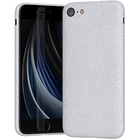 MYNUS iPhone SE CASE for iPhone SE(2nd-Gen)/8/7 (サンドグレー)