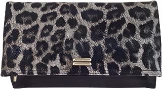 Best leopard print foldover clutch Reviews