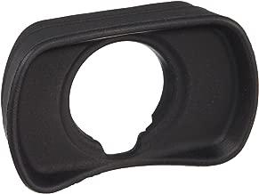 JJC EF-XTL Soft Durable Silicone Eyecup Viewfinder For Fuji Fujifilm GFX100 X-T1 X-T2 X-T3 GFX-50S X-H1, Replaces Fujifilm EC-XT L Eyecup
