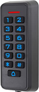 UHPPOTE RFID Promixity Card Door Access Control Keypad System