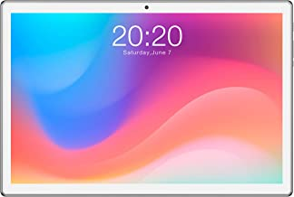 TECLAST P10SE Tablet, 10.1 Inch Android 10.0 Tablet, 2GB ROM 32GB ROM Storage, Quad-Core A7 Processor 1280 x 800 FHD IPS T...
