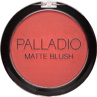 PalladioMatte Blush - Tipsy