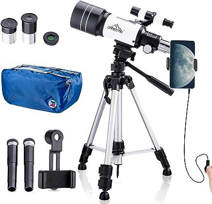 Amazon com: camera - Reflectors / Telescopes: Electronics