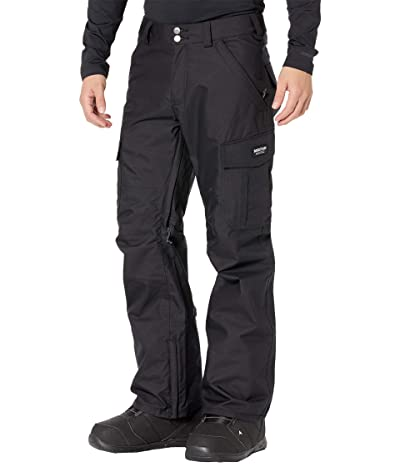 Burton Cargo Pant Short (True Black 4) Men